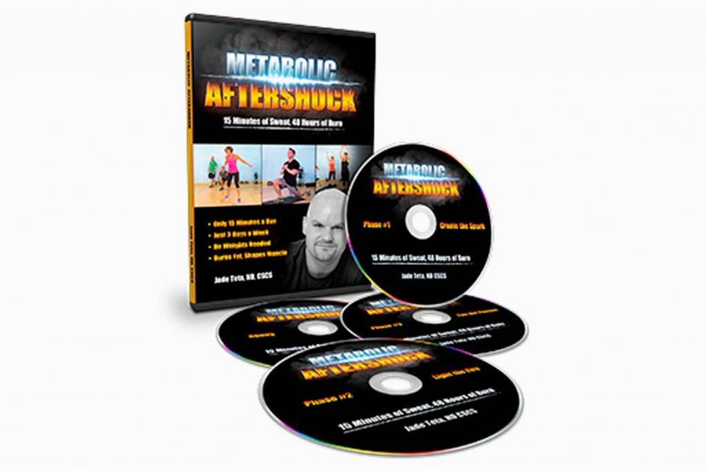 Metabolic Aftershock Program