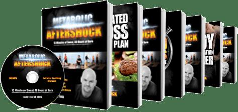 Metabolic Aftershock