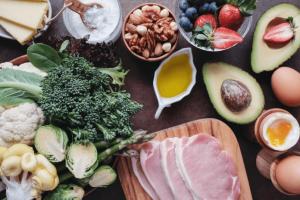 Fat Protein Efficient Diet