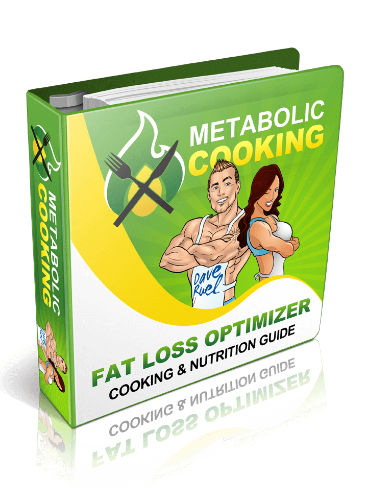 Metabolic Cooking Cookbook