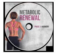 Metabolic-Renewal