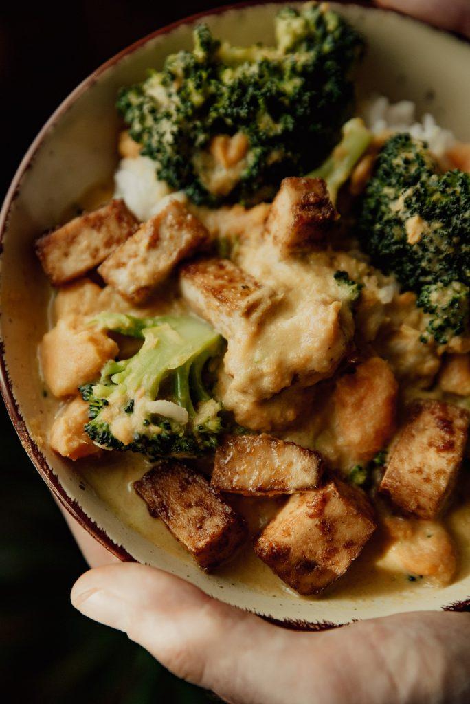 Chicken and Broccoli diet