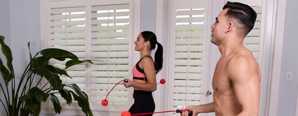 Body FX women workout